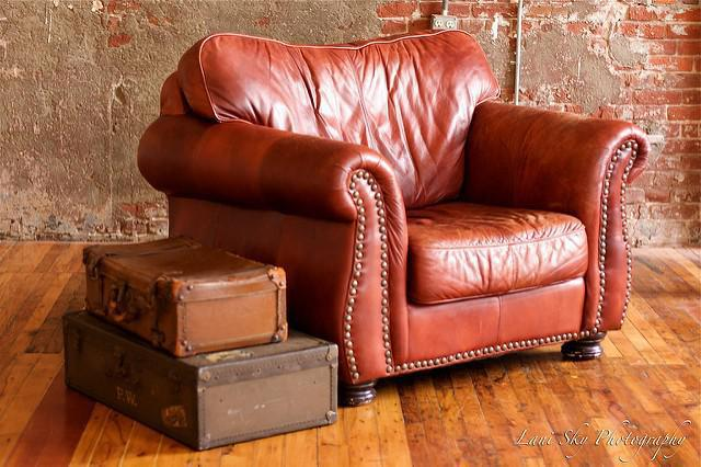 Assisted living facility and skilled nursing home in for Big comfy leather chair